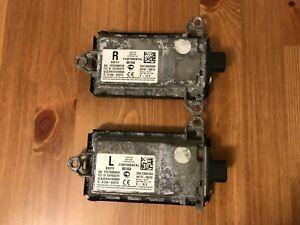 For Toyota Genuine Blind Spot Detection System Warning Sensor Rear Left & Right