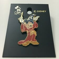 EURO DISNEY MICKEY MOUSE FROM THE SORCERERS APPRENTICE FANTASIA WINNERS PIN