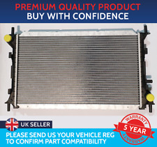 BRAND NEW RADIATOR TO FIT FORD MONDEO MK1//MK2 1993 TO 2000 COUGAR MANUAL CARS