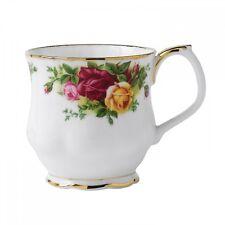 Royal Albert Old Country Roses Mugs, Set of 4