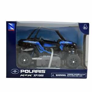 New Ray Toys - 1:18 Scale ATV - Polaris Rzr XP1000 57593