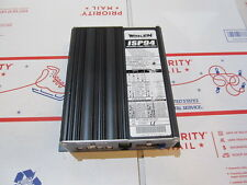 Whelen ISP94 Strobe Light Power Supply 4 outlet 90 watt B Link or Stand Alone