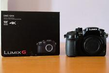 Panasonic LUMIX DMC-GH4 16.0MP Digital Camera - Black (Body Only)