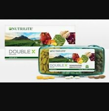Nutrilite Double X  Refill Free Shipping limited time