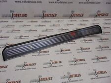 MERCEDES S CLASS W221 rear left door step plate trim A2216801735 used 2008