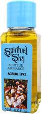 Huile parfumée Spiritual Sky 10ml 28 senteurs