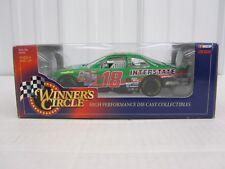 1:24 Bobby Labonte # 18 Chevrolet Interstate Batteries diecast Winners Circle