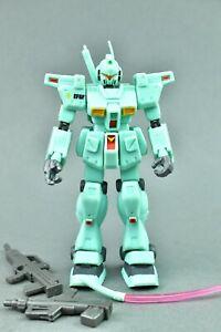 Mobile Suit Gundam RGM 79N GM Custom 0083 Deluxe Action Figure Bandai