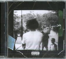 Cole J. - 4 Your Eyez Only  CD   Nuovo Sigillato