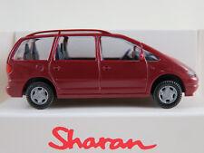 Wiking/Volkswagen (36) VW Sharan I (1995-2000) in dunkelviolett 1:87/H0 NEU/OVP