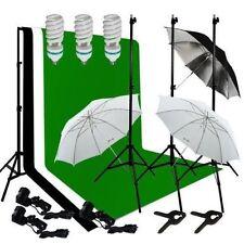 Photography Photo Video Continuous Lighting Caltar Kit