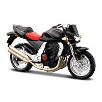 Maisto 34007-03138 1:18 Kawasaki Z1000 Diecast Model Motorcycle