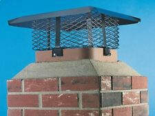 NEW HY-C SCADJ-S ADJUSTABLE STOVE CHIMNEY PIPE CAP SHELTER COVER USA 6260210