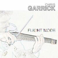 Chris Garrick - Flight Mode [CD]