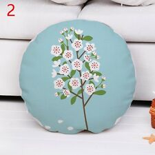 BN Flower round sofa cushion covers #2