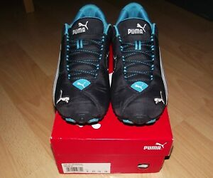 Puma Jago ST NM Ripstop Trainers UK size 9 VGC