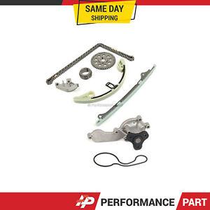 Timing Chain Kit Water Pump for 09-13 Honda Honda Fit 1.5L SOHC