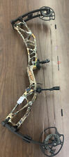 Elite Enkore Realtree RH 70 Pound Compound Bow Draw Length 23-30 New