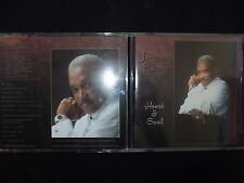 CD JOHNNY RAWLS / HEART & SOUL / RARE /