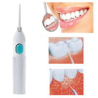 80ml Portable Dental Water Flosser Cordless Teeth Cleaning Tool Oral Health Care