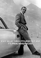Action Pre-1970 Unsigned Film Photographs