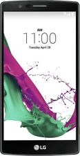 "LG G4 leder schwarz 32GB LTE Android Smartphone 5,5"" Display ohne Simlock 16 MPX"