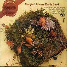 Manfred Mann, Manfred Mann's Earth Band - Good Earth [New CD]