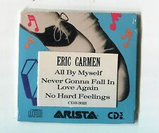 Eric Carmen SEALED 3-INCH-cd-single ALL BY MYSELF © 1988 USA Arista CD-3-3021