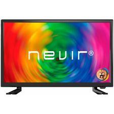 TV LED NEVIR NVR-7705-22FH2D-N