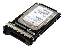 DELL 0G5107 147GB 15k U320 SCSI 80-PIN MAU3147NC G5107