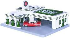 MTH 30-9101 Sinclair Operating Gas Station LN/Box