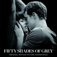 OST/FIFTY SHADES OF GREY  CD NEUF