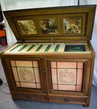 NSM CONSUL 120 Musikbox im ,gepflegtem  Zustand-  spielbereit m. Platten