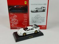 l1:64 Kyosho Ferrari Minicar Collection 8 NEO F40 GTE LM 1994-1996 Matt Karuwaza