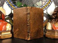 1672 Saint Charles Borromeo of Milan Italy Catholic Confession Priest's Manual