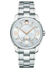 Movado LX Diamond Ladies Watch 0606619