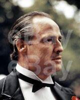 The Godfather (1972) Marlon Brando 10x8 Photo