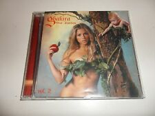 CD  Shakira - Oral Fixation Vol.2