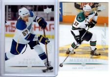 2008-09Upper Deck Exclusives PICK YOUR SINGLES LOT WOW FLAT SHIPPING RATE