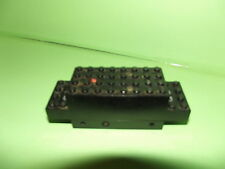Lego--x468b-- Motor-- Eisenbahn--Train--4,5V--Type II -- Schwarz