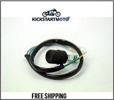 Stop Button Kill Switch Honda CR85 CR125 CRF150 CRF250 CRF450 XR250 XR400 XR CR