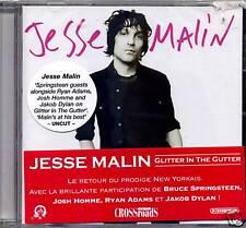 CD - JESSE MALIN / Glitter in the gutter