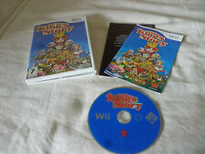 nintendo wii little king's kings king s story