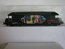 Marklin HO 8351 Series 460 Electric Locomotive