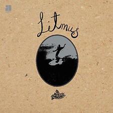 Andrew Kidman - Litmus / Glass Love (NEW 2CD)