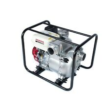 Honda WT30X Schmutzwasserpumpe Benzin | Gartenpumpe, Wasserpumpe