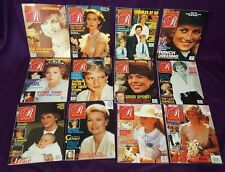 Royalty Magazine, Vol. 8, No. 1 - 12, Oct. 1988 to Sept. 1989