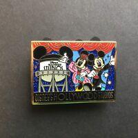 2015 WDW Annual Passholder Disney's Hollywood Studios LE 2500 Disney Pin 108489