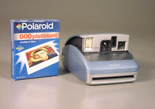Polaroid One600 Instant 600 Film Camera Sx-70 Style Color Print Pocket Folding