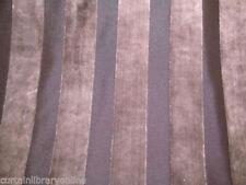 Tessuti e stoffe velluti modello A righe per hobby creativi